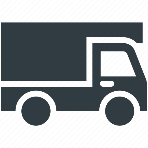 Construction truck, dump truck, transport, truck, vehicle icon - Download on Iconfinder