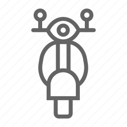 airplane, bike, boat, car, transport, travel icon