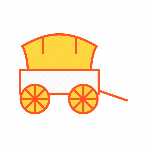 car, transport, vehicle, wagon icon