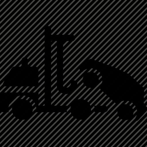 car lifting, car shipping, car shipping truck, heavy truck, lifter, shipping, shipping truck icon