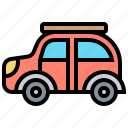 automobile, car, classic, retro, vintage