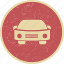 car, drive, transport, vehicle icon