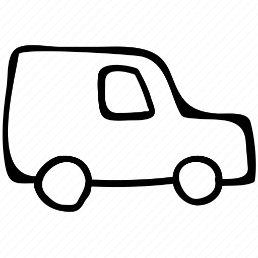 jeep, transportation, travel, vehicle icon
