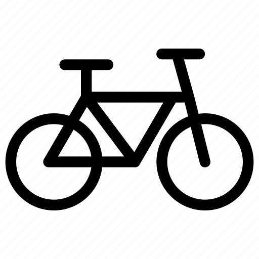 Bicycle, bike icon - Download on Iconfinder on Iconfinder