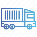 automobile, lorry, truck