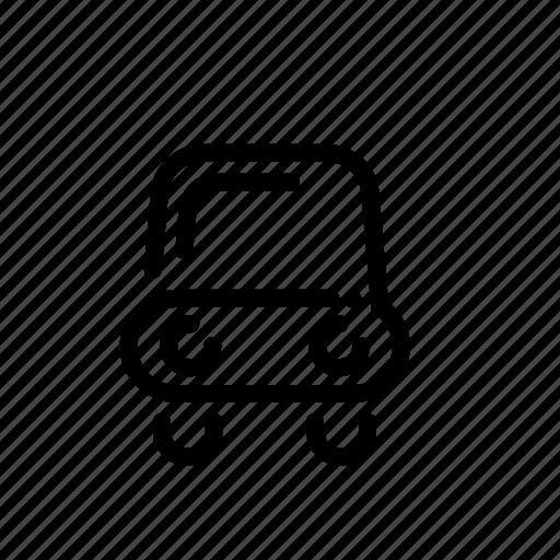 Car, front, transport, transportation, travel icon - Download on Iconfinder