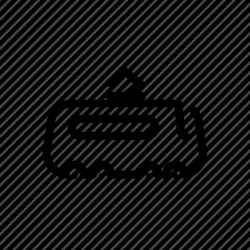 gondola, transport, transportation, travel icon