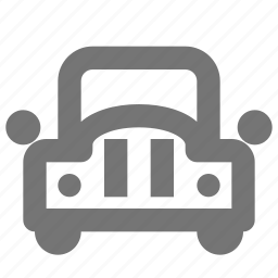 car, transportation icon