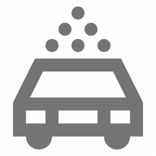 car, car wash, clean, transportation, wash icon