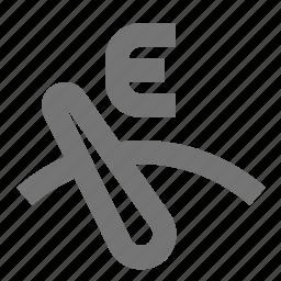 automobile, drive, empty, fuel, gauge, refill, travel, vehicle icon