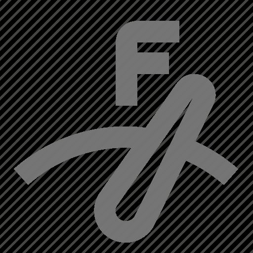 fuel, full, gauge icon