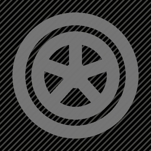 bus, car, drive, transport, travel, vehicle, wheel icon