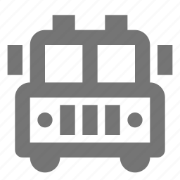 transportation, truck icon