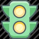 light, traffic, lamp, transport, transportation, travel, vehicle