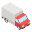 delivery cargo, delivery vehicle, delivery services, logistics, delivery truck, cargo truck icon
