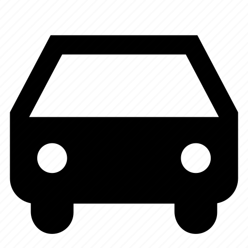 car, commute, taxi, traffic, transportation, travel, vehicle icon