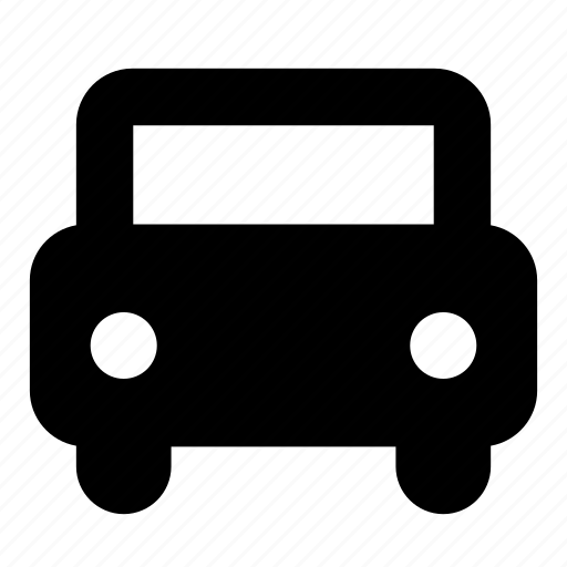 commute, taxi, traffic, travel, vehicle icon