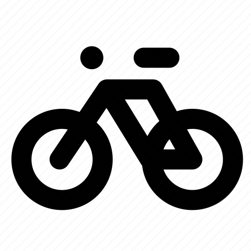 bicycle, bike, commute, road bike, transport, travel, trip icon