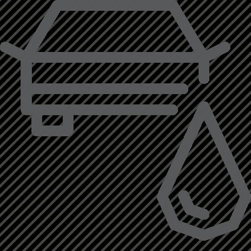 car, fuel, refill, tank, transport, travel, vehicle icon