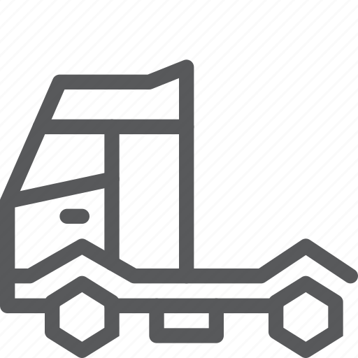 cargo, delivery, transport, travel, truck, van, vehicle icon