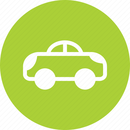 car, taxi, transport, vehicule icon