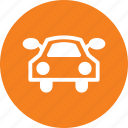 car, means, transport, vehicule icon