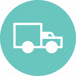 car, shipping, transport, truck, vehicule icon