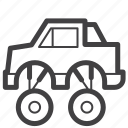 adventure, car, fourwheels, jeep, offroad, transportation, vehicle icon