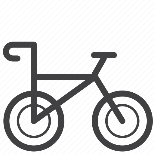 Bicycle, bike, exercise, fitness, healthy, ride, sport icon - Download on Iconfinder