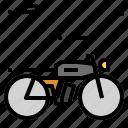 bike, motorcyle icon