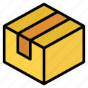 box, package icon