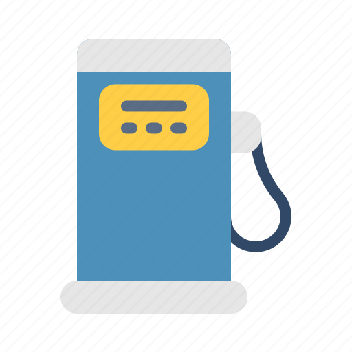 Gas, station, tourism, transportation, travel icon - Download on Iconfinder