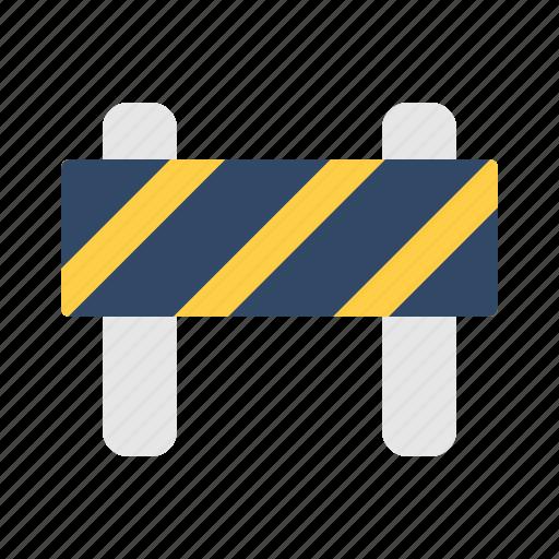 Block, road, tourism, transportation, travel icon - Download on Iconfinder