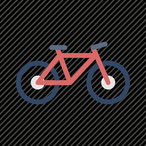 Bike, health, sport, tourism, transportation, travel icon - Download on Iconfinder