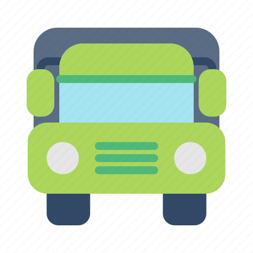 Delivery, tourism, transportation, travel, truck icon - Download on Iconfinder