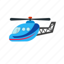 flight, vehicle, aircraft, chopper, helicopter, aviation, transport icon