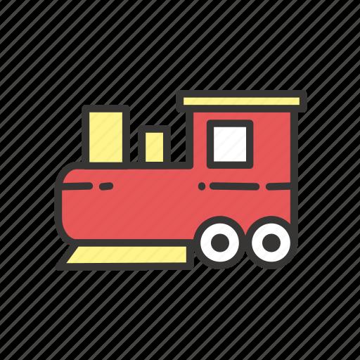 creative, line, rail, railway, sream, stream train, traffic, train, transport, transportation, travel icon