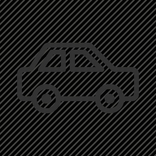 Car, drive, transportation, travel, wheel icon - Download on Iconfinder