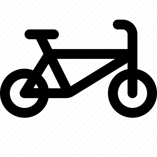 bicycle, bike, transport, transportation icon