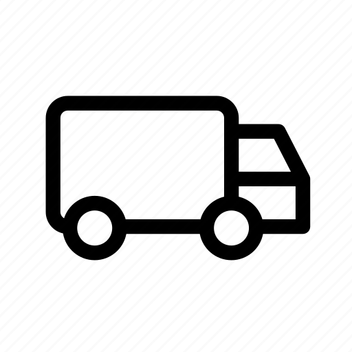 Car, delivery, transportation, truck, vehicle icon - Download on Iconfinder