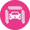 and, automatic, automobile, car, service, transportation, transpot, travel, vehicle, wash icon
