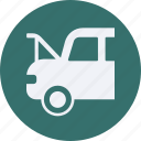 and, car, maintenance, service, transportation icon