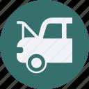 and, car, maintenance, service, transportation icon
