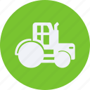 automobile, car, service, tractor, transportation, transpot, travel, vehicle icon
