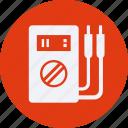 automobile, car, service, transportation, transpot, travel, vehicle, voltage icon