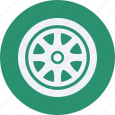 automobile, car, service, transportation, transpot, travel, vehicle, wheel icon