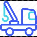 25px, iconspace, katrol, truck icon