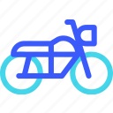 25px, iconspace, motorcycle icon