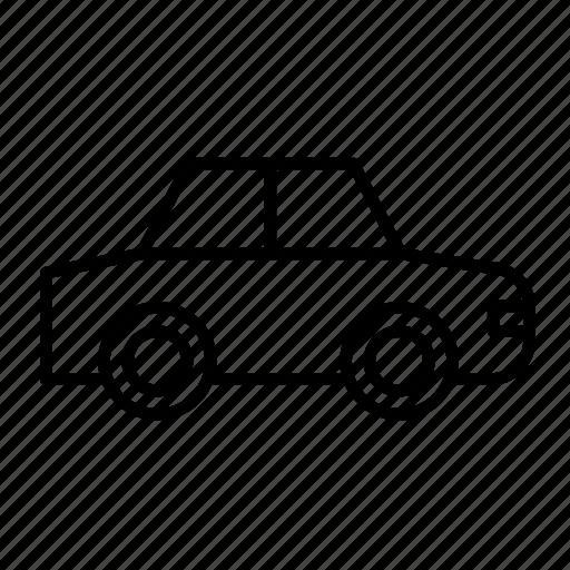 auto, car, car003, transport, transportation, vehicle icon
