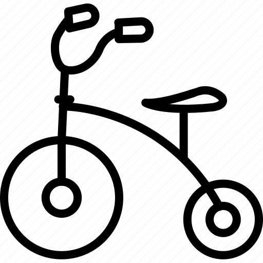 baby, child, cycle, kid, sport, transportation, tricycle icon